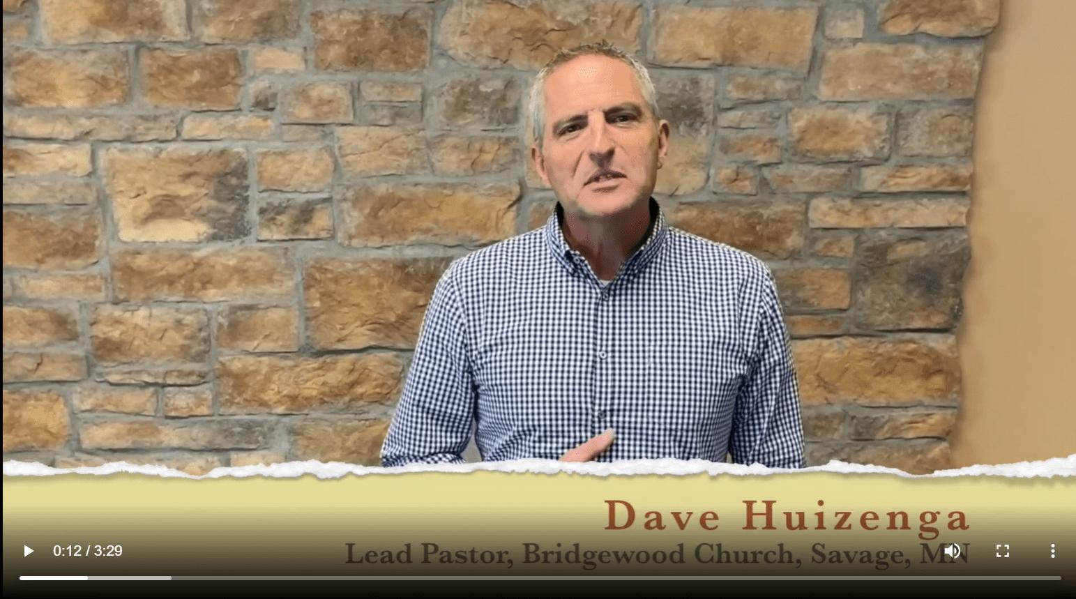Nehemiah Reset's Mission