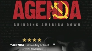 Agenda Movie by Curtis Bowers