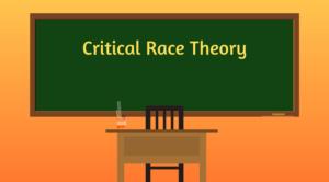 Critical Race Theory Webinar