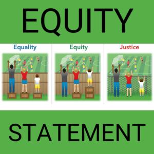 Equity In Our Schools Webinar