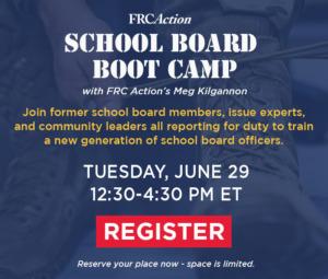 FRC School Board Webinar