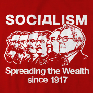 Socialism, Communism and Marxism