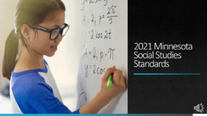 2021 Minnesota Social Standards