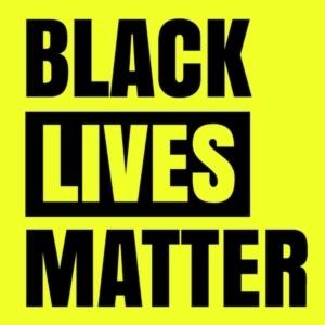 Black Lives Webinar